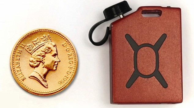 Fuel the World's Smallest Cellphone Charger grab 01.jpg