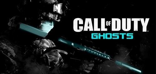 دانلود تیزر تریلر Call of Duty Ghosts