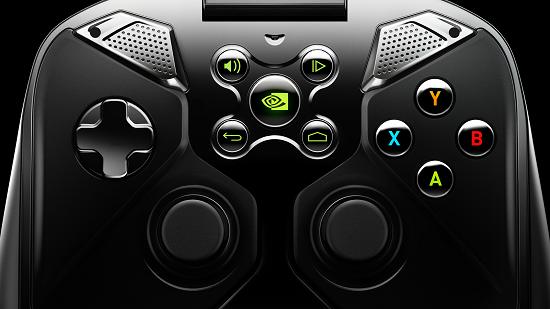 معرفی کنسول بازی شرکت Nvidia