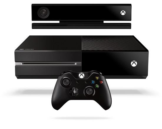 رونمایی رسمی ماکروسافت از Xbox One