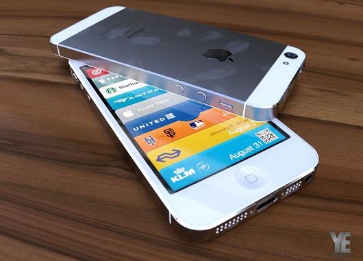کاهش قیمت گوشی های شرکت اپل
