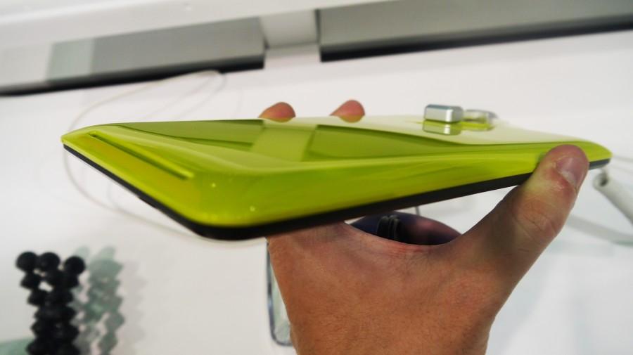 نگاهی اجمالی بر تبلت Asus MeMo Pad HD 7