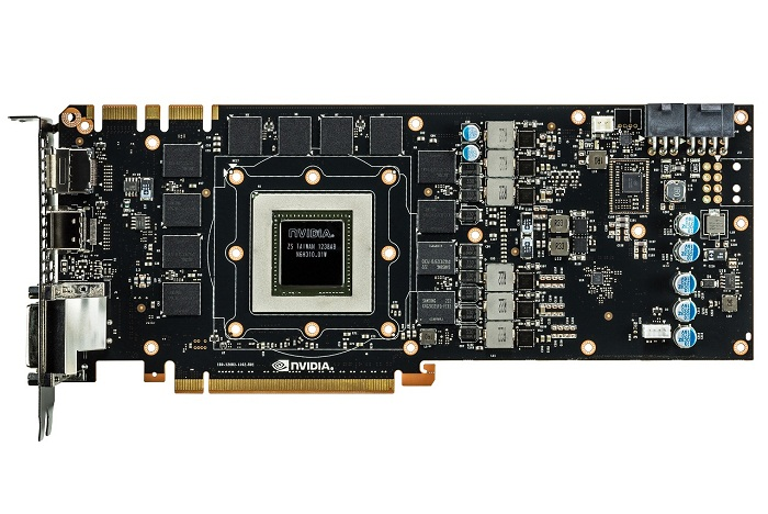 نگاهی اجمالی بر کارت گرافیک NVIDIA GTX 780