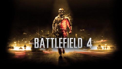 تریلر بازی Battlefield 4 درE3 رونمایی شد