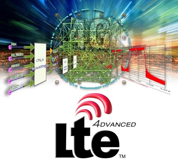 سامسونگ به دنبال ارائه Galaxy S4 با پشتیبانی از LTE-Advanced