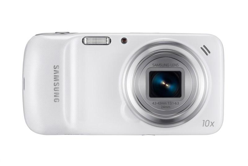 Samsung Galaxy S4 Zoom، دوربین با طعم اسمارت فون