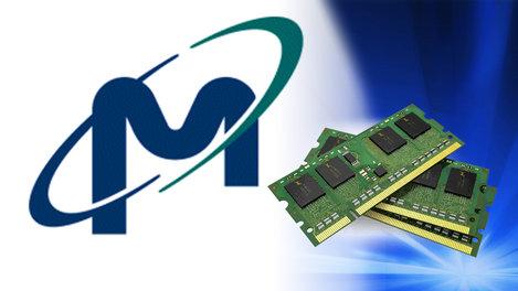 حافظه فلش 16 نانومتری میکرون
