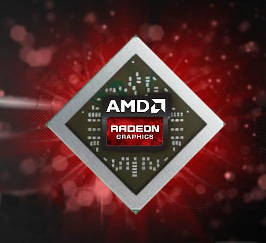 کریستال - نسل بعد گرافیک موبایل AMD