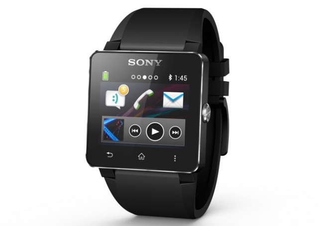 Sony Smartwatch 2 در تاریخ 9 سپتامبر به بازار عرضه می شود