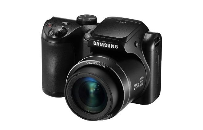 معرفی دوربین 20 مگاپیکسلی با زوم اپتیکال 26x توسط سامسونگ