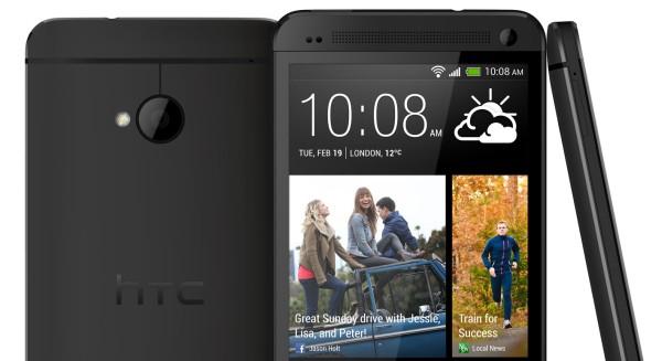 HTC اعلام کرد در حال کار بر روی One MAX با صفحه نمایش 6 اینچی است
