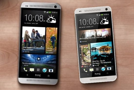 مشخصات HTC One Mini