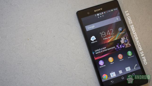 بار دیگر مشخصات Sony Xperia i1 Honami لیک شد