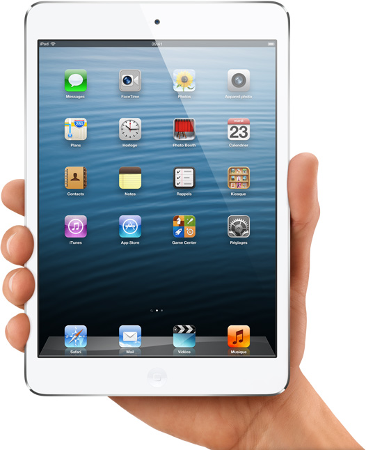 iPad Mini 2 - از شایعه تا واقعیت