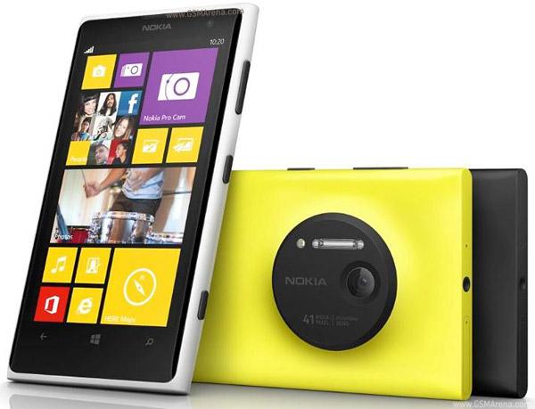 10 دلیل برای خرید Nokia Lumia 1020