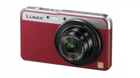 معرفی Panasonic XS3