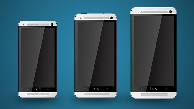 HTC One Max گوشی-تبلت 5.9 اینچی HTC