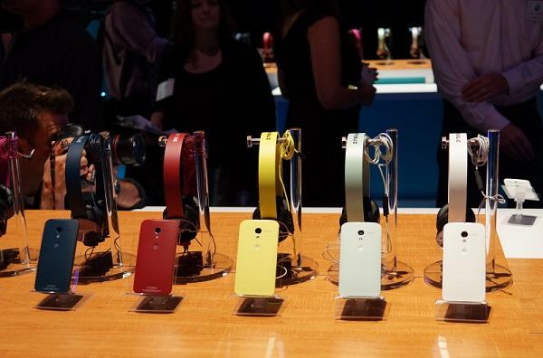 قیمت Motorola Moto X