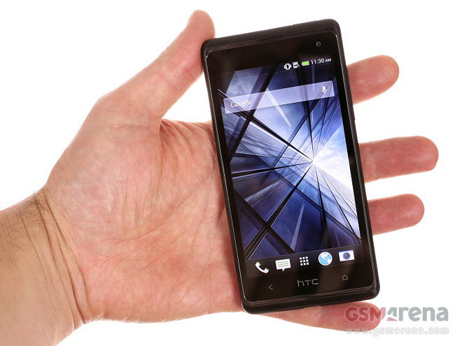 نقد و بررسی HTC Desire 600 Dual Sim