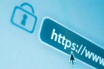 web lock