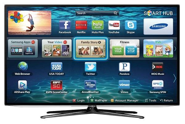 قیمت روز انواع تلویزیون (25 دی )