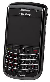 بلک بری،گوشی هوشمند 64 بیتی تولید میکند.
