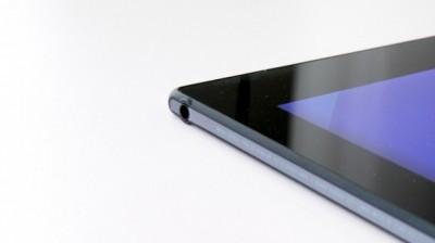 نقد و بررسی تبلت Sony Xperia Z2