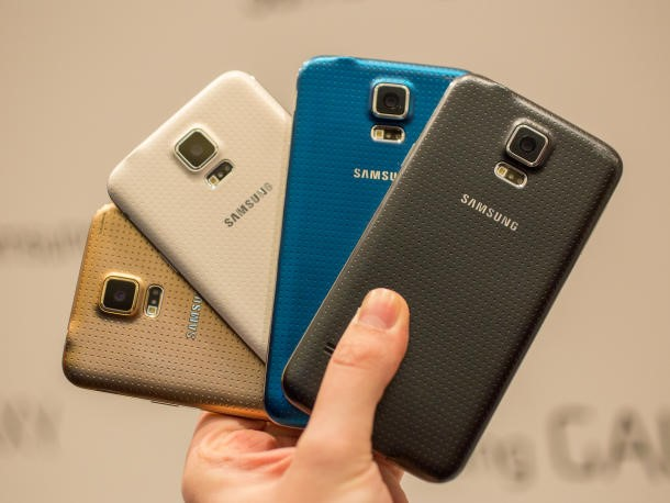 Galaxy S5 و هرآنچه که درباره ی آن باید بدانید