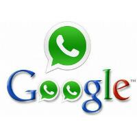 گوگل میتوانست بیشتر از 19 میلیارد دلار Whatsapp را بخرد!