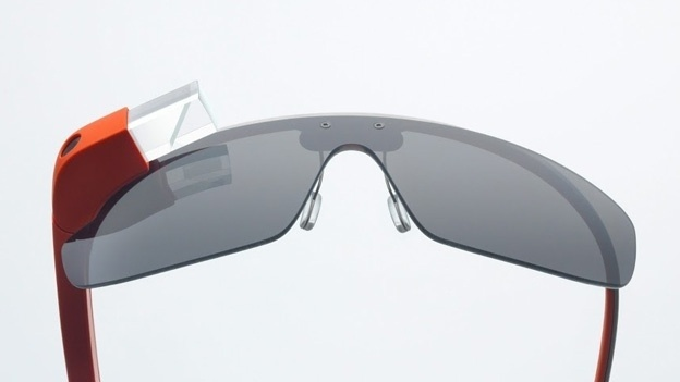 xl_Google glass