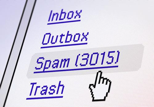 هرزنامه ها چگونه ایمیل ما را پیدا میکنند؟
