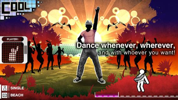 Sega-Go-Dance-iPHone-screenshot-001