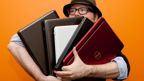 چه لپ تاپی بخریم؟