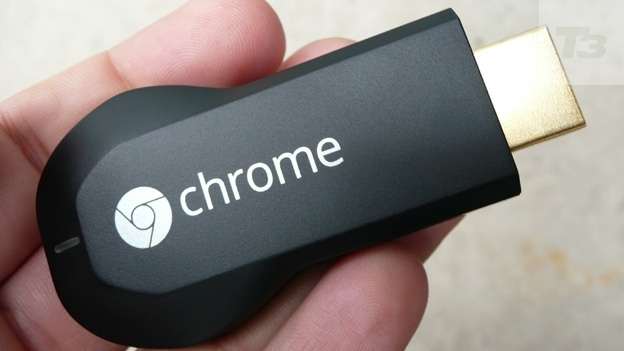 با googlechromecast آشنا شوید