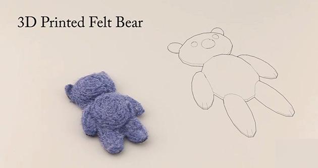 3d_printed_felt_bear
