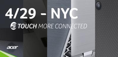 ایسر هفته آینده از تبلت جدید خود Acer Iconia b1-730 HD رونمایی میکند