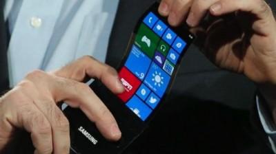 Samsung flexible delays-578-80