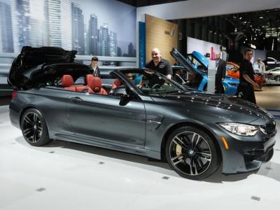 BMW M4 یک خودرو هیجان انگیز و پرقدرت