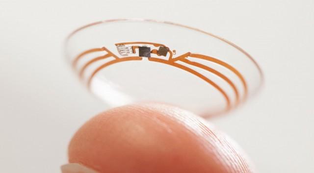 لنز هوشمند گوگل شما را ترمیناتور میکند!