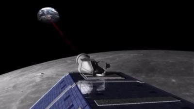پیامد برخورد کاوشگر LADEE به ماه چیست