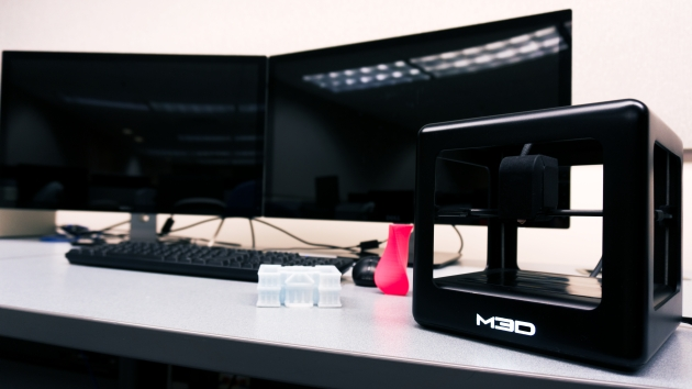 micro+3d+printer