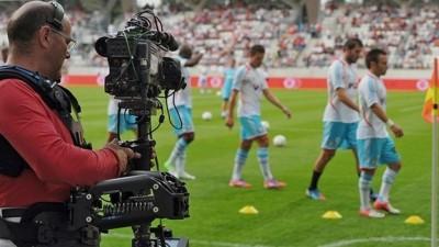 سونی و تست 4k در جام جهانی فوتبال 2014