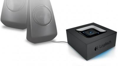 Logitech آداپتور صوتی خود را معرفی کرد