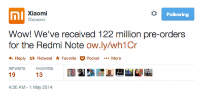 Xiaomi-mistakenly-promotes-a-false-number-of-pre-orders-for-the-Xiaomi-Redmi-Note