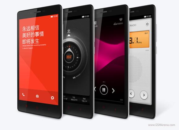 فبلت Xiaomi Redmi Note با 15 میلیون پیش سفارش