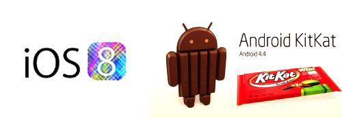 ios8-vs-android-4.4-kitkat