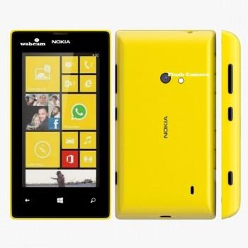 lumia-525-yellow
