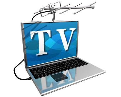 TV on the Internet