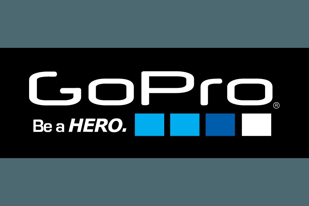 GoPro-Logo-vector-image
