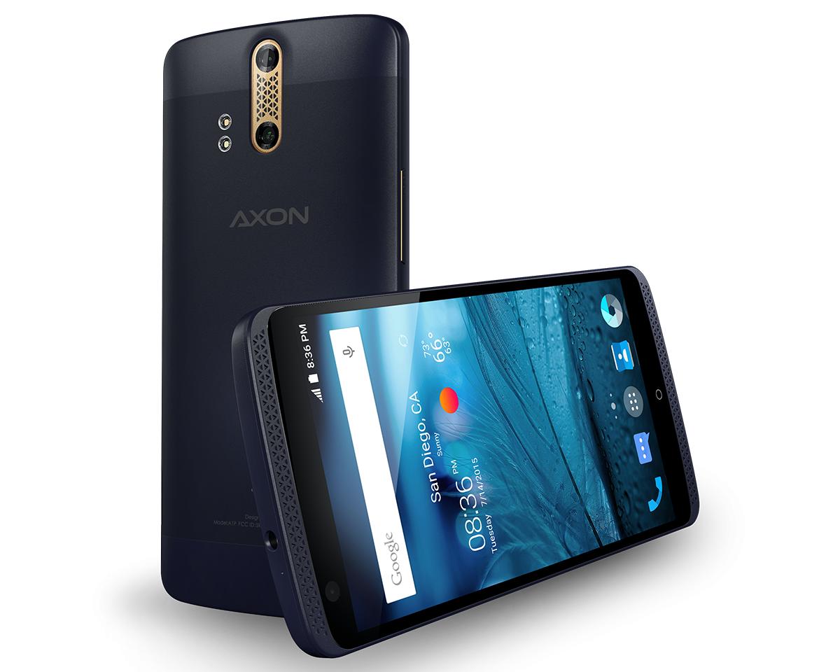 The-ZTE-Axon